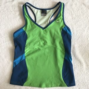 Nike Dri Fit Tank Top Size Medium